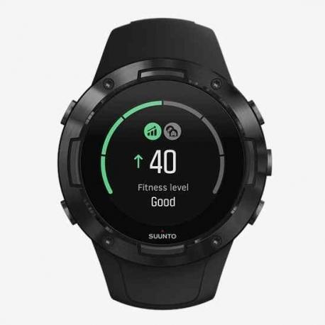 Montre sport GPS Suunto 5 - Noir (trailstore.fr)