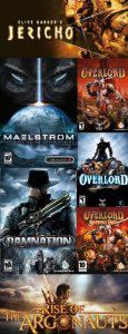 [Steam] 7 jeux PC Dématérialisés Codemaster