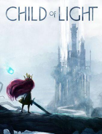 Child of Light sur PC (Dématérialisé)