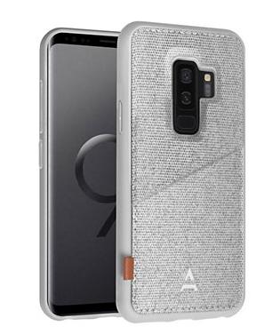 Sélection de protections smartphones en promotion - Ex: Coque Adeqwat Samsung S9+ Porte-carte Aimanté
