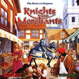 Knights and Merchants HD gratuit sur PC  (dématérialisé)