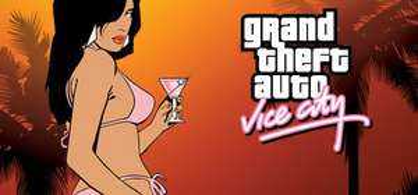 Jeu Grand Theft Auto: Vice City sur PC (Dématérialisé, Steam)