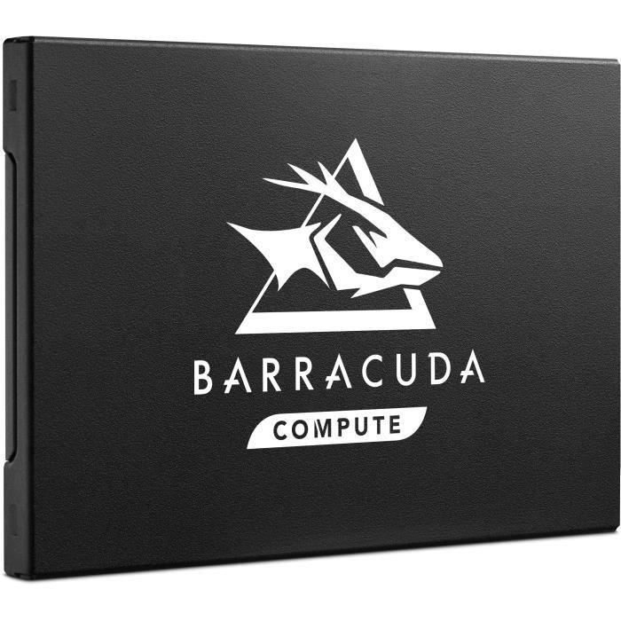 "SSD Interne 2.5"" Seagate Barracuda Q1 - 960 Go"