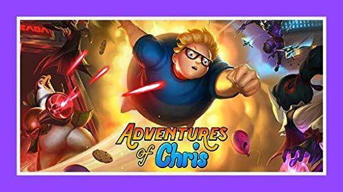 [Amazon/Twitch Prime] Adventures Of Chris offert sur PC (Dématérialisé)