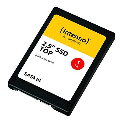 "SSD interne 2.5"" Intenso - 1 To (Frais de port inclus)"