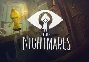 Little Nightmares sur PC (Dématérialisé)