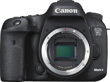 Appareil photo 20.2 Mpix Canon EOS 7D Mark II