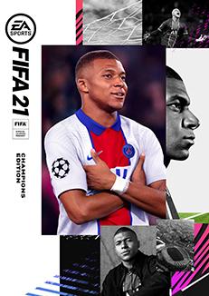 Jeu Fifa 21 sur PC - Édition Champion (Dématérialisé, Origin)