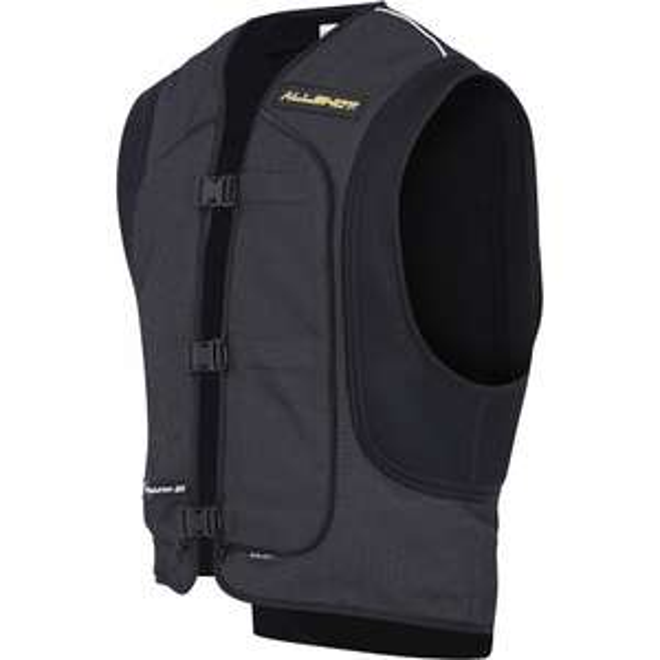 Gilet Airbag AllShot Shield Retro
