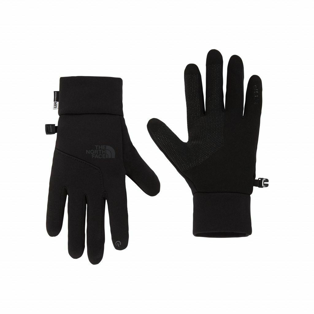 Paire de gants The North Face Etip Glove - L, Noir