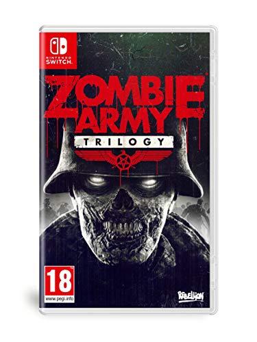 Zombie Army Trilogy sur Nintendo Switch