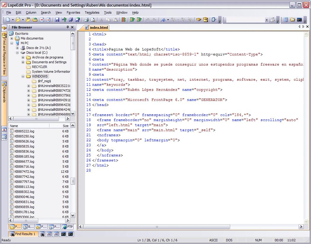 Licence à vie pour LopeEdit Pro sur PC - 1 Appareil (Dématérialisé)