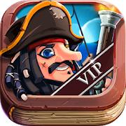 Pirate Defender Premium: Captain Shooting Offline gratuit sur Android