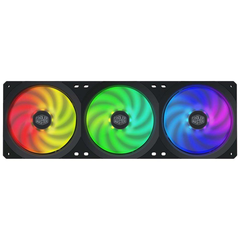 Ventilateur Cooler Master Masterfan SF360R - ARGB