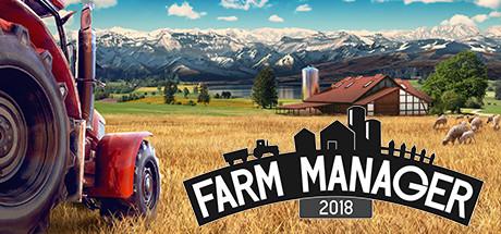 Farm Manager 2018 sur PC (Dématérialisé)