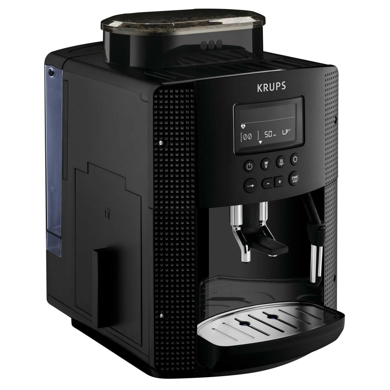 Machine à café avec broyeur automatique Krups YY4147FD (Magasins participants)