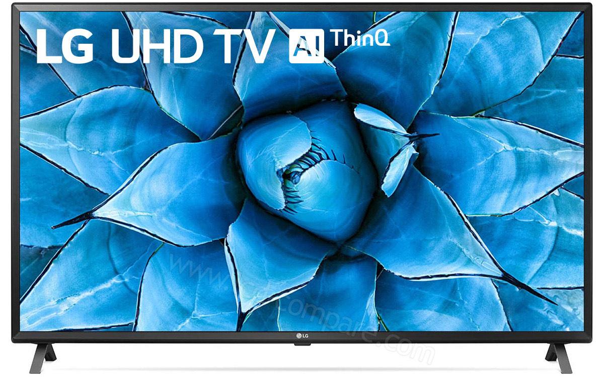 """TV 49"""" LG 49UN73003LA - LED, UHD 4K, Smart TV"""