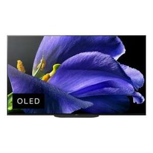 """TV OLED 77"""" Sony Bravia KD77AG9 - 4K UHD, HDR (Frontaliers Suisse)"""
