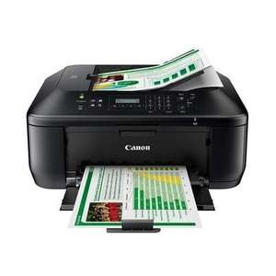 Imprimante jet d'encre multifonction couleur Canon Pixma MX475 - Wi-Fi