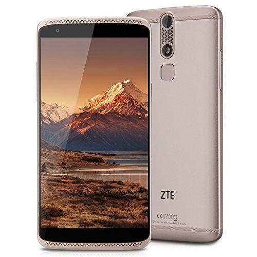 "Smartphone 5.2"" ZTE Axon Mini - 32 Go, Octa-Core 1.7 GHz, 3 Go Ram"