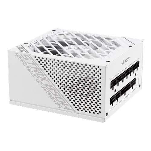 Alimentation PC Asus ROG Strix 850W - White - 80 Plus Gold