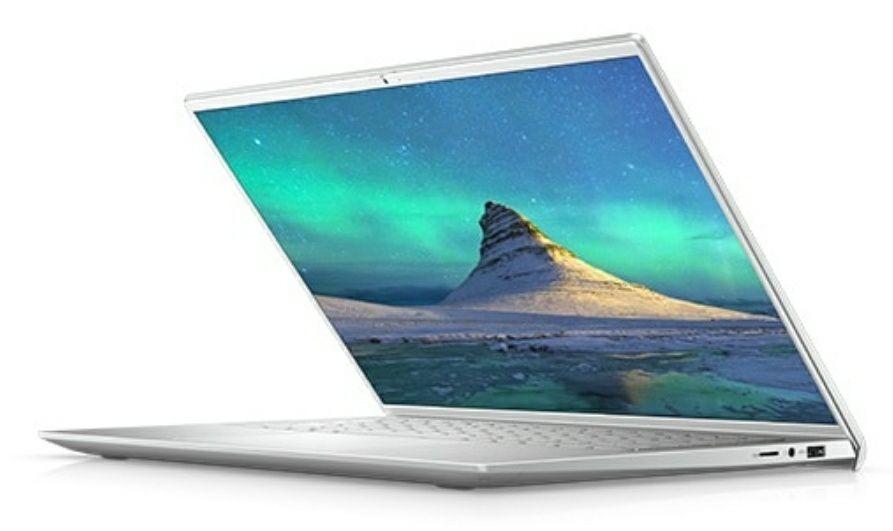 "PC Portable 14.5"" Dell inspiron 14 700 - i7-1165G7, 16 Go de Ram, 512 Go SSD, GeForce MX350"