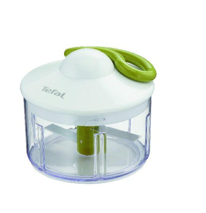 Mini hachoir manuel Tefal 5 secondes - 500 ml