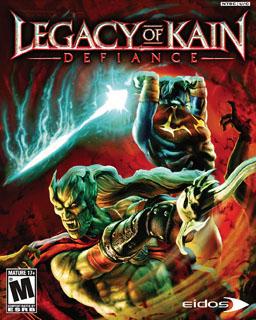 Legacy of Kain : Defiance sur PC (Dématérialisé - Steam)