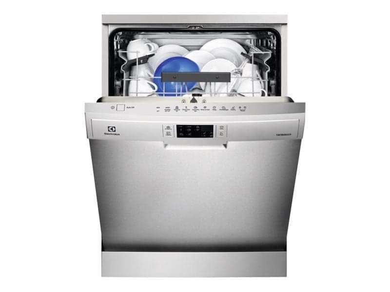 Lave vaisselle Electrolux ESF5545LOX - 13 couverts, AirDry, 44 dB (+20.50€ en RP)