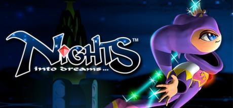 Nights Into Dreams sur PC (Dématérialisé - Steam)