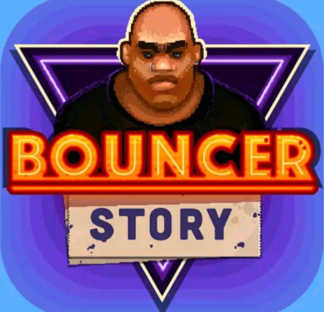 Jeu Bouncer Story gratuit sur Android