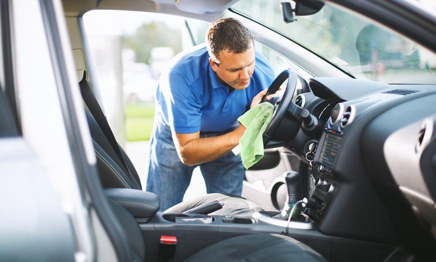 Forfait lavage auto intérieur & extérieur - Total Car Protect de Drancy (93)