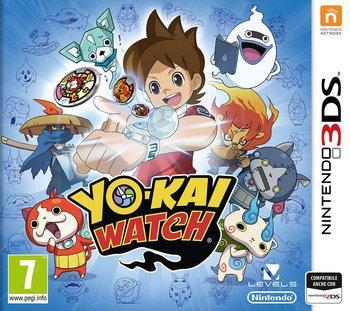 [Précommande] Yo-Kai Watch sur Nintendo 3DS
