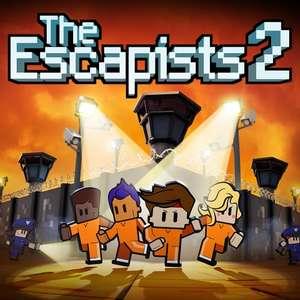 The Escapists 2 sur PC (Dématérialisé)