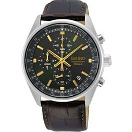 Montre quartz chronographe Seiko SSB385P - Boitier: 42mm (valmano.fr)