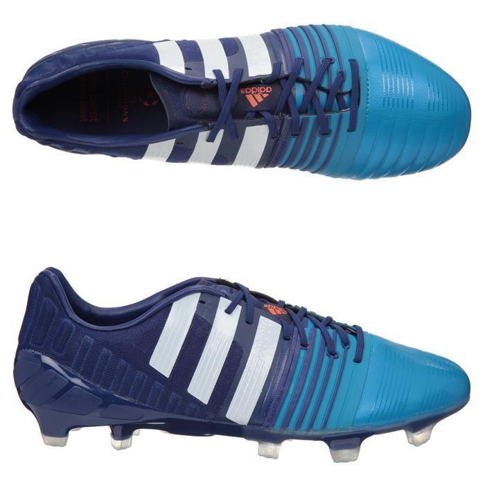 Sélection de chaussures de foot en promotion - Ex : Adidas Nitrocharge 1.0