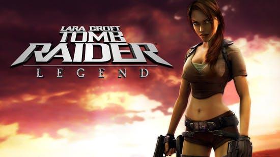 Tomb Raider: Legend sur PC (Dématérialisé)