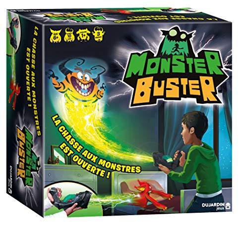 Jeu de société Dujardin Monster Buster