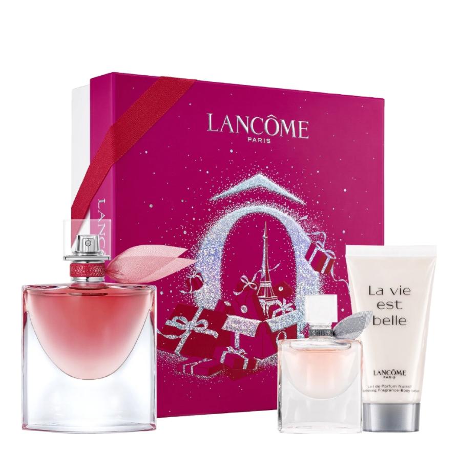 20% de réduction supplémentaires sur une sélection de produits soldés - Ex: Coffret parfum La Vie Est Belle