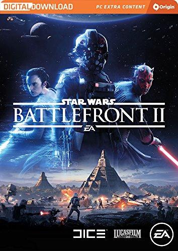 Star Wars Battlefront II - Édition Standard sur PC (Dématérialisé - Origin)