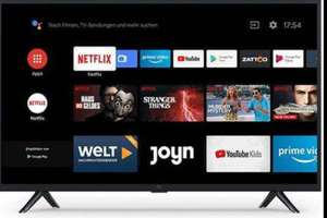 "Sélection de TV Xiaomi en promotion - Ex : TV 32"" Xiaomi Mi Smart 4A - HD"