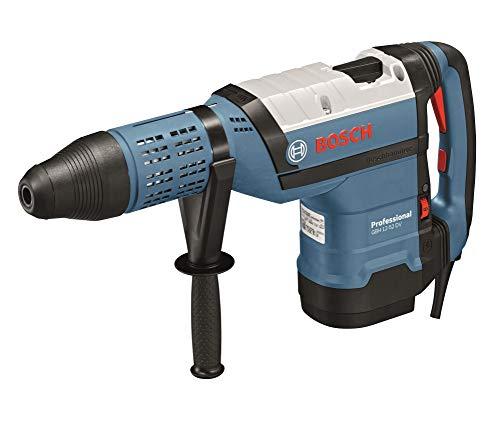 Perforateur Bosch Professional GBH 12-52 DV + Coffret (Via Coupon)