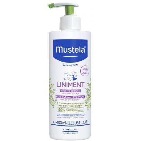 Liniment Mustela - 400mL (paratamtam.com)