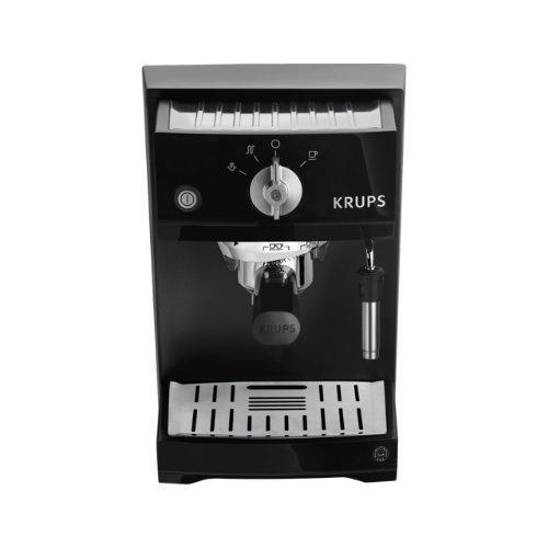 Machine à expresso Krups XP 5210 - Noir