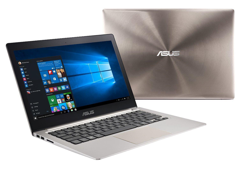 "PC Portable 13.3"" Asus Zenbook UX303UB-R4081T - i5-6200U 2.3 Ghz, RAM 6 Go, HDD 500 Go"