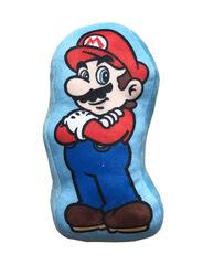 Coussin offert pour tout achat d'un jeu Mario sur Nintendo Switch
