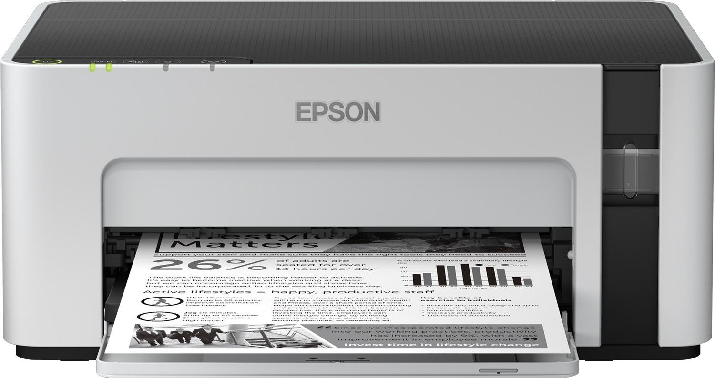 Imprimante jet d'encre Epson Ecotank ET-M1120 (via 50€ ODR)