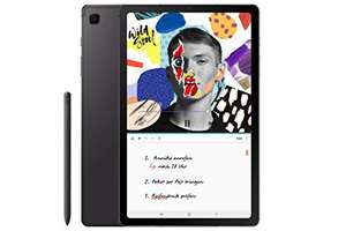 "Tablette Tactile 10.4"" Samsung Galaxy Tab S6 Lite Wifi - 64 Go, 4 Go RAM, Bleu"