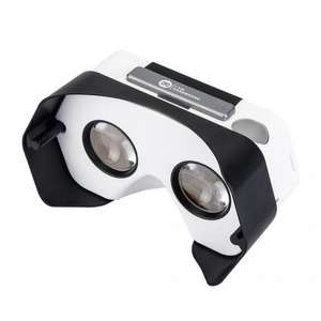 Casque de réalité virtuelle IMCardboard pour Smartphone
