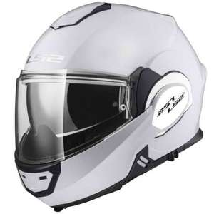Casque modulable Valiant LS2 FF399